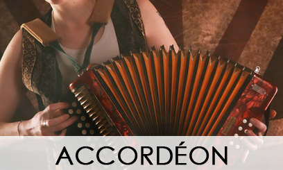 Accordéon chromatique 2019-2020