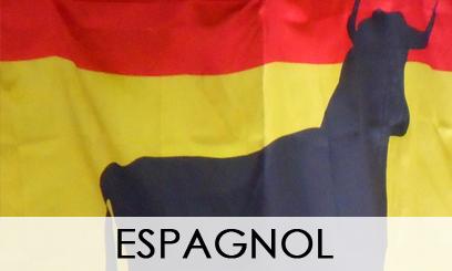 ESPAGNOL 2018-2019