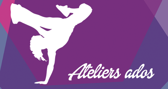 Ateliers Ados