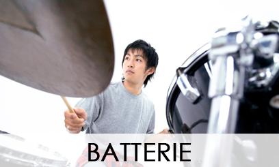 Batterie 2019-2020