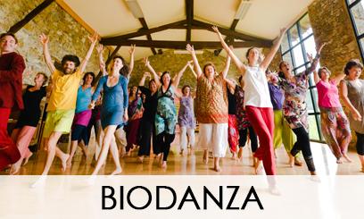 Biodanza 2019-2020
