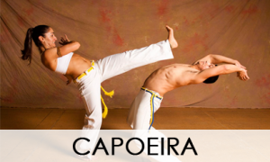 CAPOEIRA ENFANTS 2018-2019