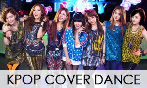 K-POP COVER DANCE