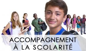 ACCOMPAGNEMENT A LA SCOLARITE 2018-2019