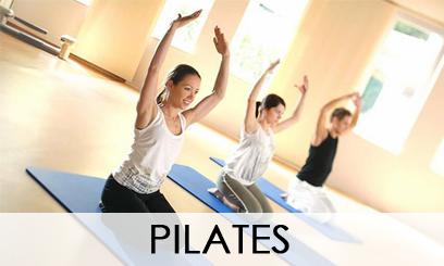 Pilates 2019-2020