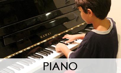 Piano 2020-2021