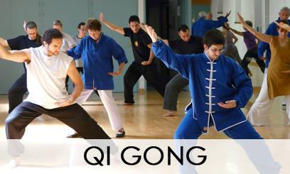 Qi Gong 2019-2020