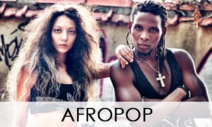 AFROPOP 2018-2019