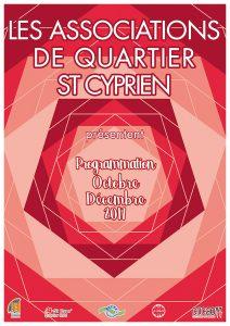 Les associations de St Cyprien présentent …