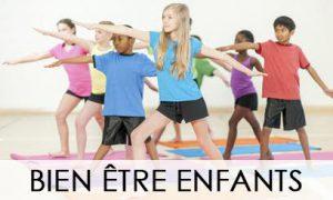 BIEN ETRE ENFANTS 2018-2019