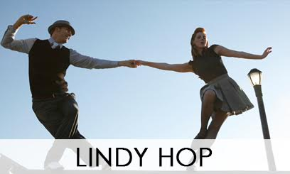 LINDY HOP 2018-2019