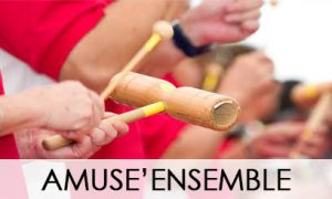 AMUSE'ENSEMBLE 2018-2019