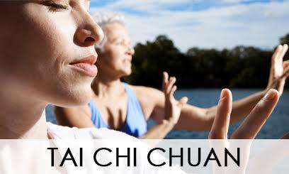 TAI CHI CHUAN 2018-2019