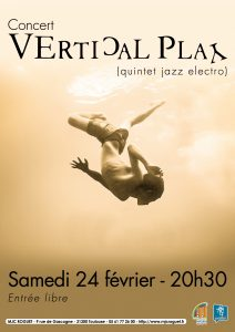 Concert Vertical Play