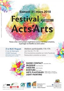 Festival Acts'Arts