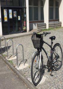 Prenez le vélo !