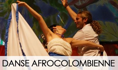 Danse Afrocolombienne 2019-2020