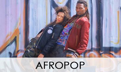 Afropop 2020-2021