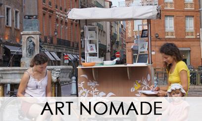 Art Nomade 2019-2020