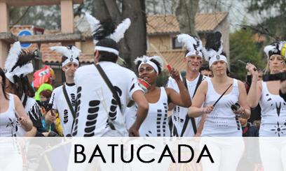 Batucada 2019-2020
