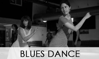 Blues Dance 2020-2021