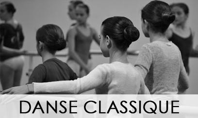 Danse Classique 2020-2021