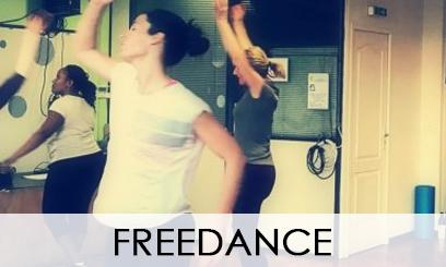Freedance 2020-2021