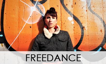 Freedance 2019-2020