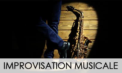 Improvisation musicale 2019-2020