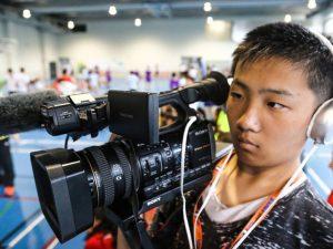 Un «commando reporters» pour le Bazar 2020