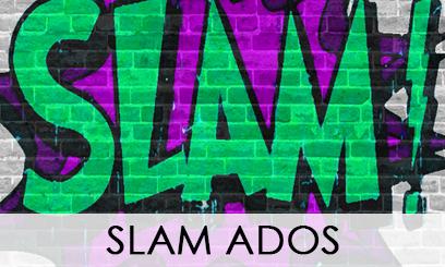 Slam Ados 2019-2020