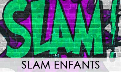 Slam Enfants 2019-2020