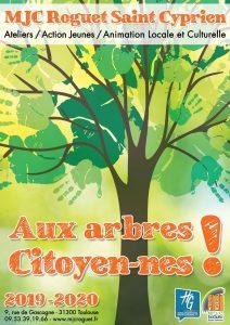 Aux arbres citoyen-nes !