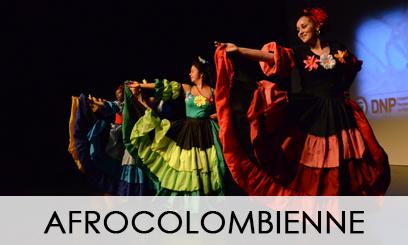 Danse Afrocolombienne 2020-2021