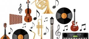 S'inscrire à un atelier de musique
