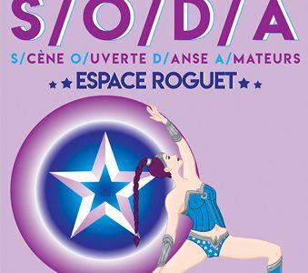 SODA – Scène Ouverte Danse Amateurs – 2ième édition – 5 Mai 2019