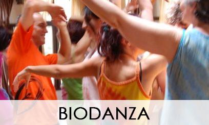 Biodanza 2020-2021