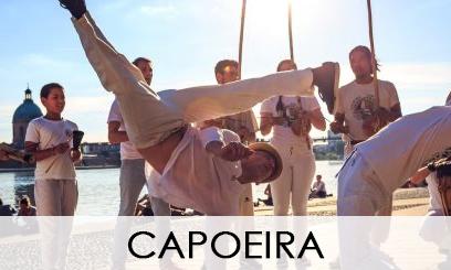 Capoeira 2019-2020