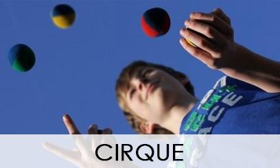 Cirque 2019-2020