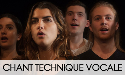 Chant Technique Vocale 2019-2020