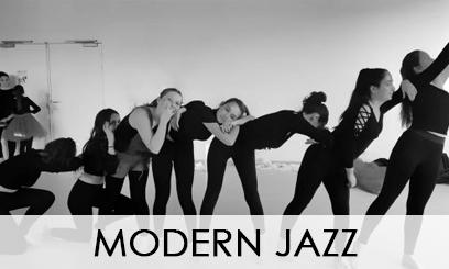 Modern Jazz 2020-2021