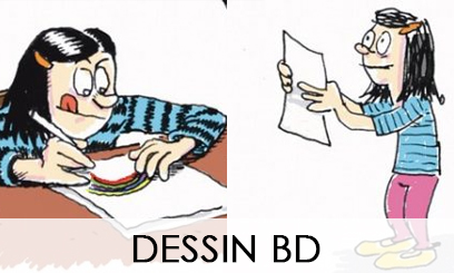 Dessin BD 2019-2020
