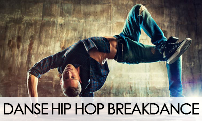 Danse Hip Hop Breakdance 2019-2020