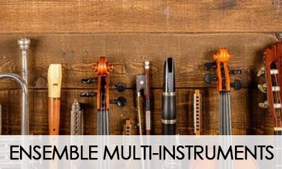 Ensemble Multi-Instruments 2020-2021