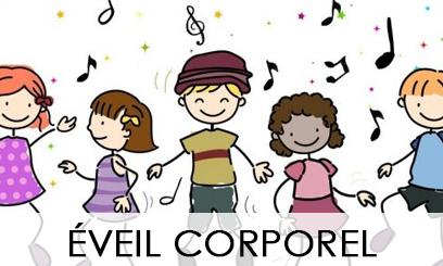 Eveil Corporel 2019-2020