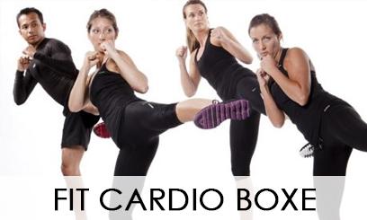 Fit Cardio Boxe 2020-2021
