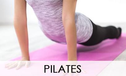 Pilates 2020-2021