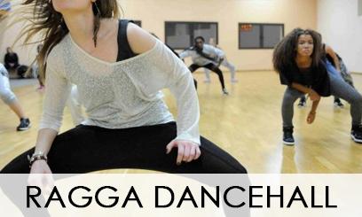 Ragga Dancehall 2019-2020