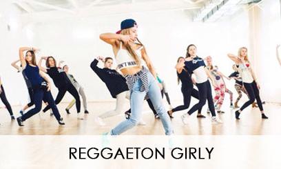 Reggaeton & Girly 2021-2022