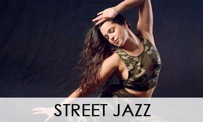 Street Jazz 2019-2020